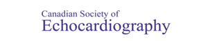 Canadian Society of Echocardiography
